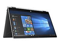 HP Pavilion 15-cr0001ng Notebook 39,62cm 15,6Zoll HD AG touch Pentium4415U 8GB 1TBHDD IntelHDGraphics W10H natural silver ProAMA (P) - Produktdetailbild 1