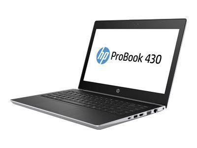 HP ProBook 430 G5 Intel Core i5-8250U 33,7cm 13,3Zoll IPS FHD AG UMA 1x8GB 256GB/M2SSD+1TB/HDD WLAN BT FPR W10PRO64 1J. Gar. (DE)