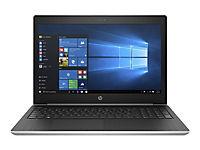HP ProBook 450 G5 Intel Core i5-8250U 39,6cm 15,6Zoll IPS FHD AG DSC 1x8GB 256GB/M2SSD+1TB/HDD WLAN BT FPR W10PRO64 1J. Gar.(DE) - Produktdetailbild 3