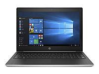 HP ProBook 450 G5 Intel Core i7-8550U 39,6cm 15,6Zoll IPS FHD AG DSC 1x8GB 256GB/M2SSD+1TB/HDD WLAN BT FPR W10PRO64 1J. Gar.(DE) - Produktdetailbild 4
