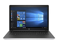 HP ProBook 470 G5 Intel Core i7-8550U 43,9cm 17,3Zoll IPS FHD AG DSC 1x16GB 256GB/M2SSD+1TB/HDD WLAN BT FPR W10PRO64 1J. Gar. (DE) - Produktdetailbild 4
