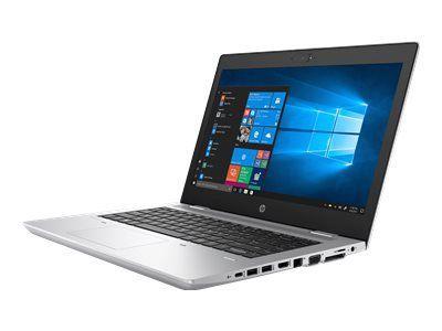HP ProBook 645 G4 AMD R5-2500U 35,6cm 14Zoll FHD AG UMA 8GB 256GB/PCIe-NVMe WLAN BT FPR W10PRO64 1J Gar. (DE)