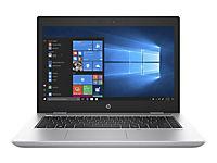 HP ProBook 645 G4 AMD R5-2500U 35,6cm 14Zoll FHD AG UMA 8GB 256GB/PCIe-NVMe WLAN BT FPR W10PRO64 1J Gar. (DE) - Produktdetailbild 3