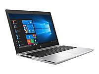 HP ProBook 650 G4 39,6cm 15,6Zoll FHD AG UMA Intel i5-8250U 1x8GB 256GB/PCIeNVMe DVDRW WLAN BT WWAN FPR W10PRO64 1J Gar. (DE) - Produktdetailbild 5