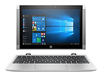 HP x2 210 G2 25,6cm 10,1Zoll WXGA Touch UMA Intel Atom x5-8350 4GB 128GB/eMMC WLAN BT W10H64 1J Gar. (DE) - Produktdetailbild 8