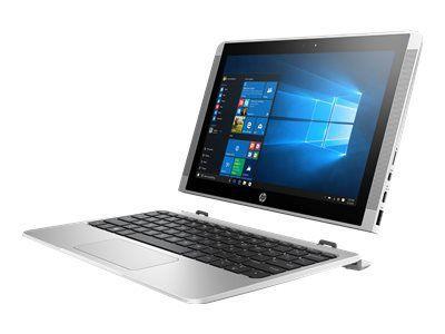 HP x2 210 G2 25,6cm 10,1Zoll WXGA Touch UMA Intel Atom x5-8350 4GB 64GB/eMMC WLAN BT W10PRO64 1J Gar. (DE)