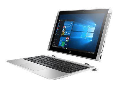 HP x2 210 G2 25,6cm 10,1Zoll WXGA Touch UMA Intel Atom x5-8350 4GB 128GB/eMMC WLAN BT W10H64 1J Gar. (DE)