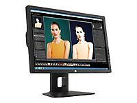 HP Z24x 60,9cm 24Zoll Dreamcolor IPSGen2 LED Backlight 20ms 350cd/m2 16:10 1920x1200 DVID DP DPOut HDMI Pivot Hoehenv. - Produktdetailbild 3