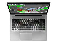 HP ZBook 14u G5 35,5cm 14Zoll FHD AG DSC Intel i7-8550U 1x8GB 256GB/Turbo/SSD WLAN BT FPR W10PRO64 3J Gar. (DE) - Produktdetailbild 5