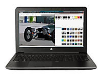 HP ZBook 15 G4 39,6cm 15,6Zoll FHD AG UMA Intel Core i7-7820HQ 1x16GB 512GB/Turbo/SSD NVIDIA/M2200 WLAN BT FPR W10PRO64 3J Gar. (DE) - Produktdetailbild 9