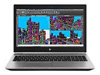 HP ZBook 15 G5 i7-8850H 6C2.6GHz 39,6cm 15,6Zoll FHD AG Nvidia P2000/4GB 1x16GB DDR4 512GB/M2SSD AC BT FPR NFC W10PRO64 3J Gar. (DE) - Produktdetailbild 7