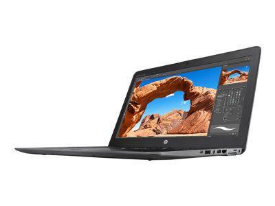 HP ZBook 15u G4 39,6cm 15,6Zoll FHD AG DSC Intel Core i7-7500U 1x16GB 512GB/Turbo/SSD WLAN BT FPR W10PRO64 3J. Gar. (DE)