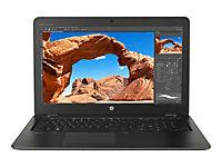 HP ZBook 15u G4 39,6cm 15,6Zoll FHD AG DSC Intel Core i7-7500U 1x16GB 512GB/Turbo/SSD WLAN BT FPR W10PRO64 3J. Gar. (DE) - Produktdetailbild 1