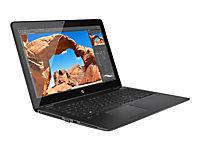 HP ZBook 15u G4 39,6cm 15,6Zoll FHD AG DSC Intel Core i7-7500U 1x16GB 512GB/Turbo/SSD WLAN BT FPR W10PRO64 3J. Gar. (DE) - Produktdetailbild 2