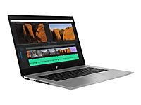 HP ZBook Studio G5 Intel i7-8750H 6C 2.20GHz 39,6cm 15,6Zoll UHD AG DSC 1x16GB DDR4 512GB/M2SSD AC BT FPR NFC W10PRO64 3J Gar. (DE) - Produktdetailbild 5