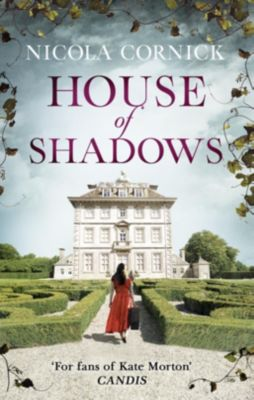 HQ: House Of Shadows: Discover the thrilling untold story of the Winter Queen, Nicola Cornick