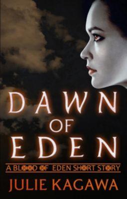 HQ Young Adult: Dawn of Eden, Julie Kagawa