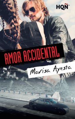 HQÑ: Amor accidental, Marisa Ayesta