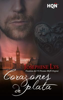 HQÑ: Corazones de plata, Josephine Lys
