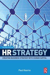 HR Strategy, Paul Kearns