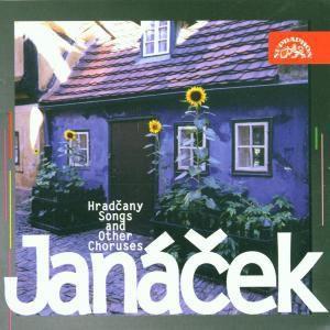 Hradcany Songs &other Choruses, Machtokova, Slapak, Jilek