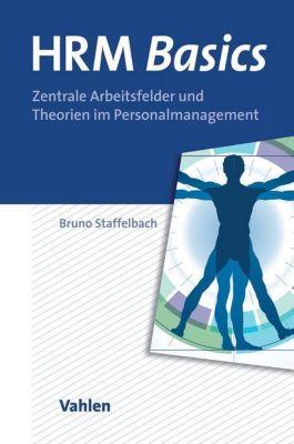HRM Basics, Bruno Staffelbach