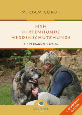 HSH - Hirtenhunde / Herdenschutzhunde - Mirjam Cordt pdf epub