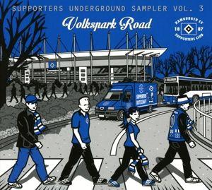 Hsv Supporters Underground Vol.3, Volkspark Road