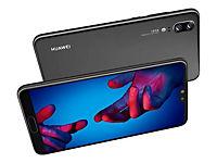 HUAWEI P20 14,7cm 5,8Zoll 4GB + 128GB black - Produktdetailbild 5