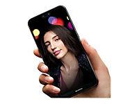 HUAWEI P20 Lite 14,83cm 5,84Zoll 4GB + 64GB black - Produktdetailbild 3