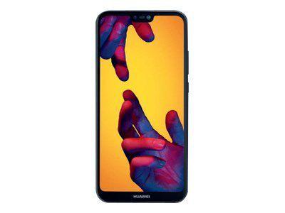 HUAWEI P20 Lite 14,83cm 5,84Zoll 4GB + 64GB blue