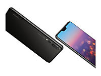 HUAWEI P20 Pro 15,5cm 6,1Zoll 6GB + 128GB black - Produktdetailbild 1