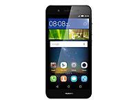 HUAWEI P8 lite 2017 Dual-Sim 13,2cm 5,2 Zoll LTE schwarz - Produktdetailbild 4