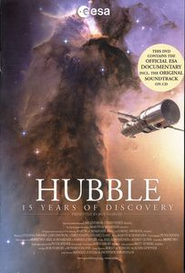 Hubble - 15 Years of Discovery, Hubble