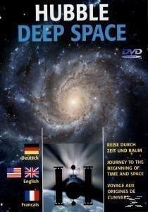Hubble - Deep Space, Gerhard Windorfer