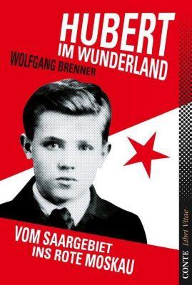 Hubert im Wunderland, Wolfgang Brenner