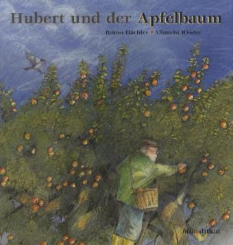 hubert und der apfelbaum buch portofrei bei. Black Bedroom Furniture Sets. Home Design Ideas