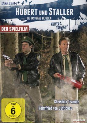 Hubert und Staller: Die ins Gras beissen, Christian Tramitz, Helmfried von Lüttichau