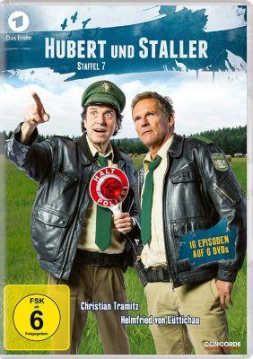 Hubert und Staller - Staffel 7, Hubert & Staller - Staffel 7