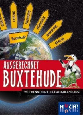 Huch Ausgerechnet Buxtehude, Gesellschaftsspiel