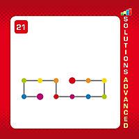 "Huch ""Flex Puzzler"", Knobelspiel - Produktdetailbild 6"