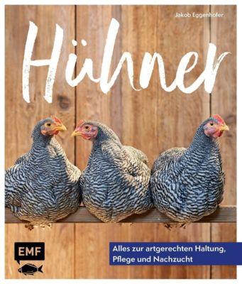 Hühner - Jakob Eggenhofer pdf epub
