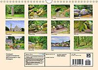 Huelgoat - Sagenumwobener Märchenwald in der Bretagne (Wandkalender 2019 DIN A4 quer) - Produktdetailbild 4