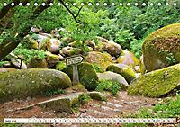 Huelgoat - Sagenumwobener Märchenwald in der Bretagne (Tischkalender 2019 DIN A5 quer) - Produktdetailbild 6