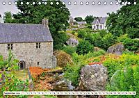 Huelgoat - Sagenumwobener Märchenwald in der Bretagne (Tischkalender 2019 DIN A5 quer) - Produktdetailbild 9