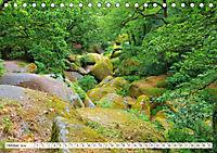 Huelgoat - Sagenumwobener Märchenwald in der Bretagne (Tischkalender 2019 DIN A5 quer) - Produktdetailbild 10