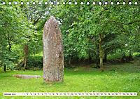 Huelgoat - Sagenumwobener Märchenwald in der Bretagne (Tischkalender 2019 DIN A5 quer) - Produktdetailbild 1