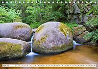 Huelgoat - Sagenumwobener Märchenwald in der Bretagne (Tischkalender 2019 DIN A5 quer) - Produktdetailbild 4
