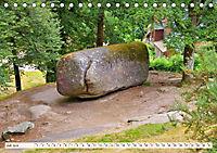 Huelgoat - Sagenumwobener Märchenwald in der Bretagne (Tischkalender 2019 DIN A5 quer) - Produktdetailbild 7