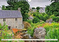 Huelgoat - Sagenumwobener Märchenwald in der Bretagne (Wandkalender 2019 DIN A4 quer) - Produktdetailbild 9